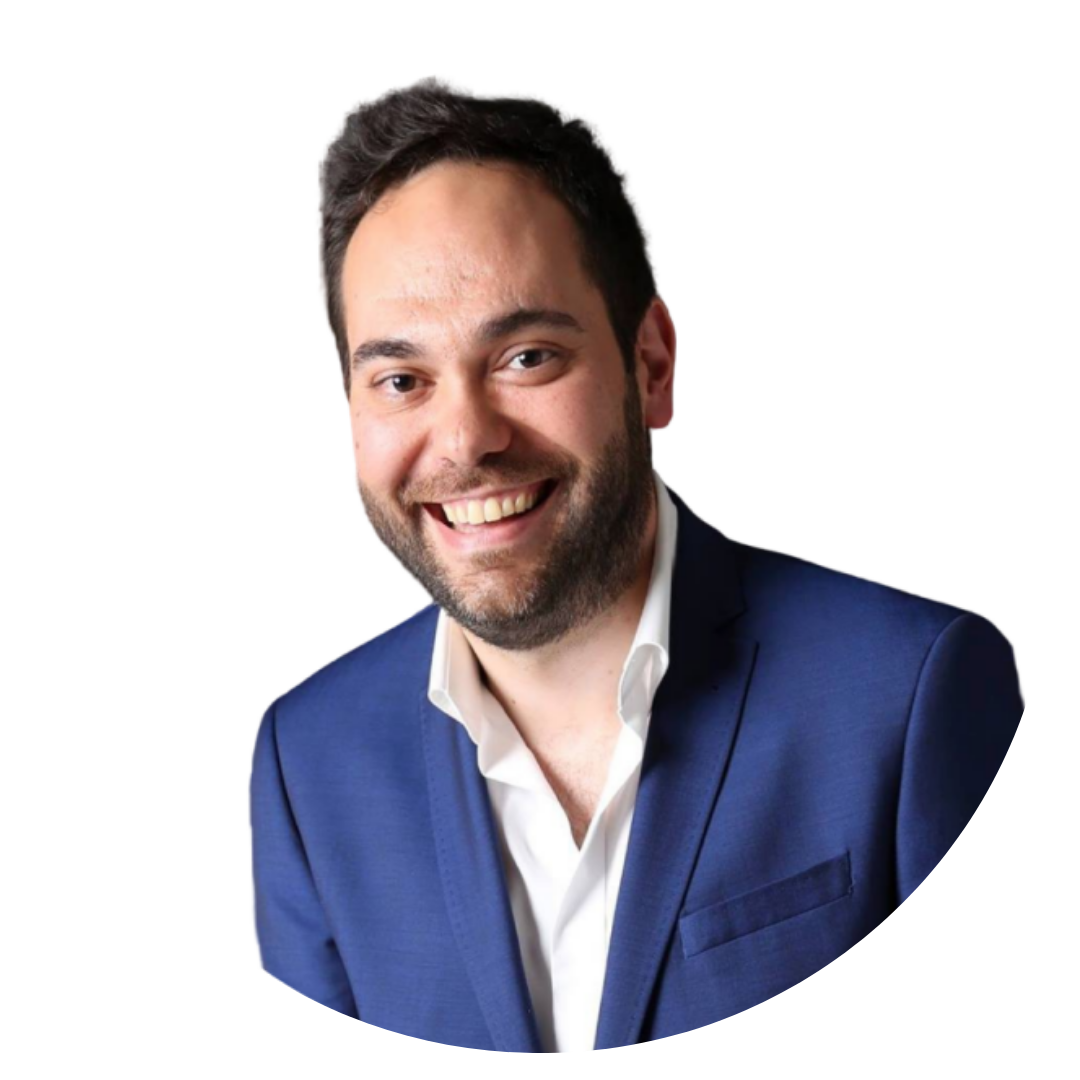 Marco Gouveia - Autor Livro de Marketing Digital